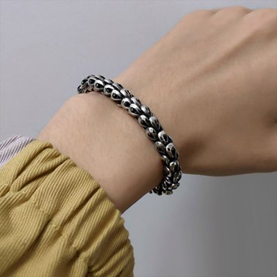 Dragon Men's Bracelet