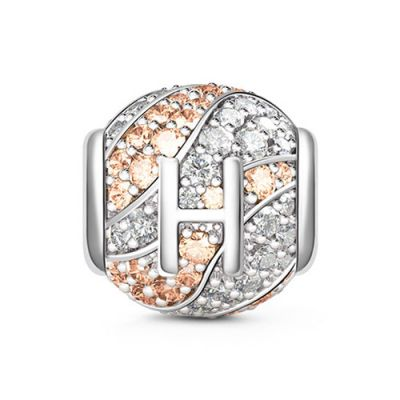 Letter H with Special Meaning for Special Person