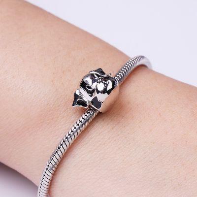Dalmatian Puppy Charm