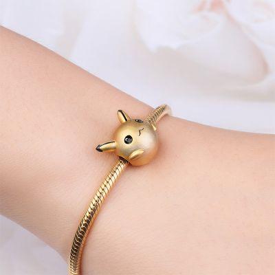 Cute Goblin Charm
