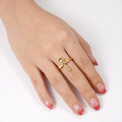Ankh Ring