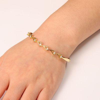 Branches Bracelet
