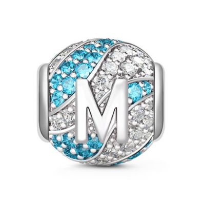 Letter M with Special Meaning for Special Person