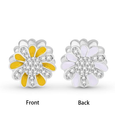 Little Daisy Charm