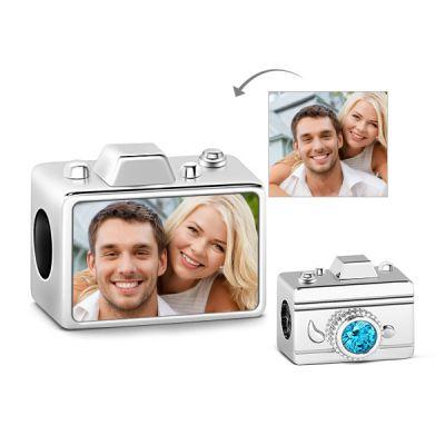 Camera Photo Charm