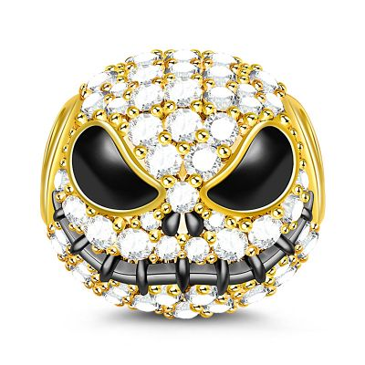 Jack Gold Skull