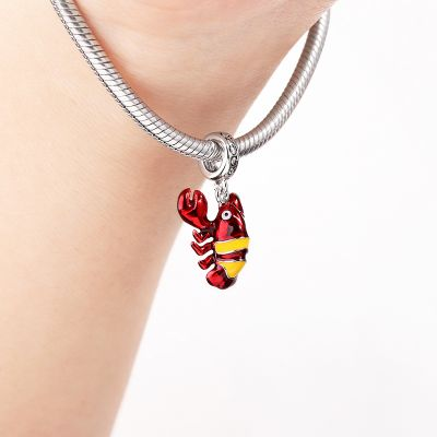 Lobster Pendant