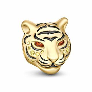 Strong As A Tiger