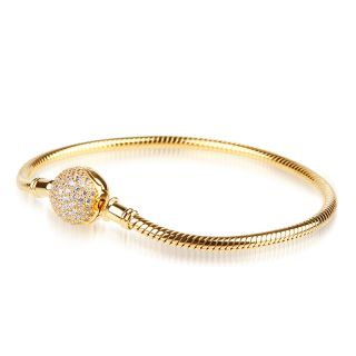 Endearing Gifts For Her - 18K Gold Plated