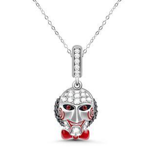 Jigsaw Killer's Mask