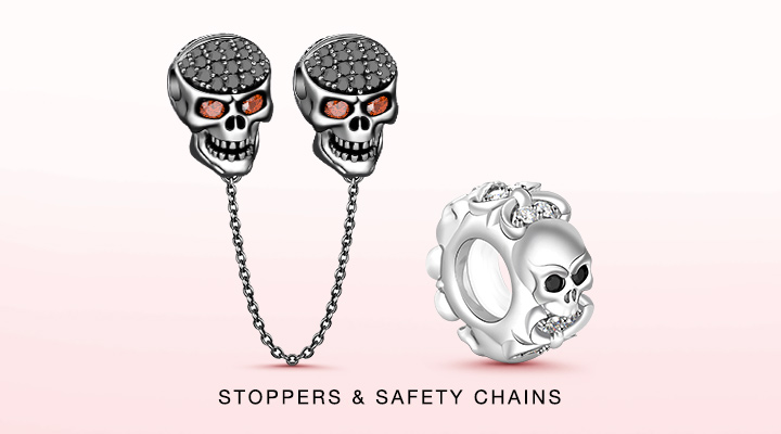 Stoppers & Safety Chains
